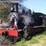 Trem do Vinho - Vale de Colchagua