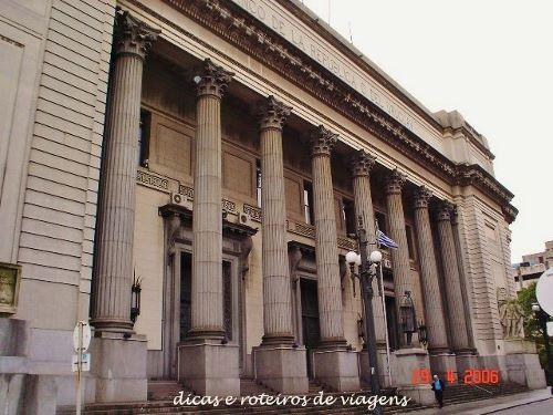 Banco de la Republica del Uruguay