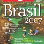 Guia Brasil Quatro Rodas