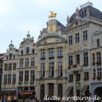 Roteiro de Bruxelas