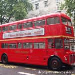 Roteiro de Londres