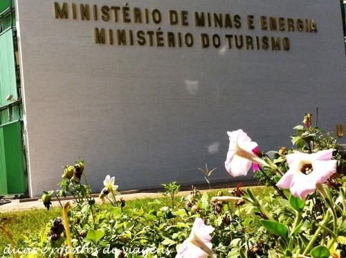 10 Ministérios
