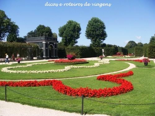 01 Jardins Schonbrunn