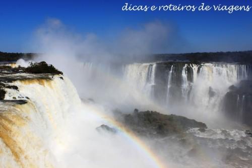 Cataratas do Iguaçu 02