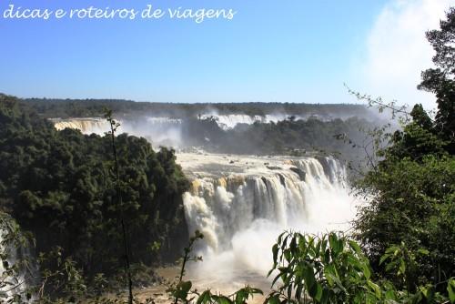 Cataratas do Iguaçu 07