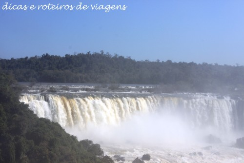 Cataratas do Iguaçu 09