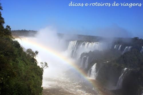 Cataratas do Iguaçu 10
