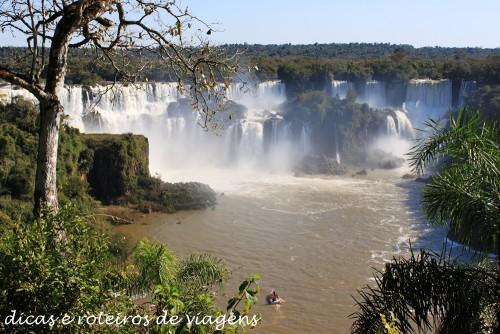 Cataratas do Iguaçu 12