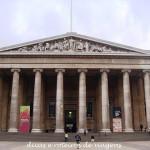 Londres – 1° Dia – British Museum