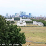 Londres – 3° Dia – Greenwich