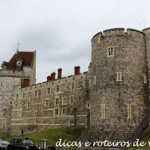 Londres – 5° Dia – Castelo de Windsor