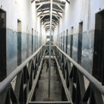 Museu Marítimo no Antigo Presídio