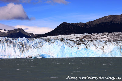 Trekking Glaciar Viedma