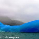 Navegação Todos Glaciares