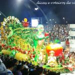 Desfile Grupo Especial São Paulo