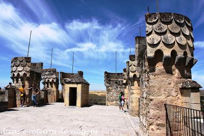 Torre do Alcazar