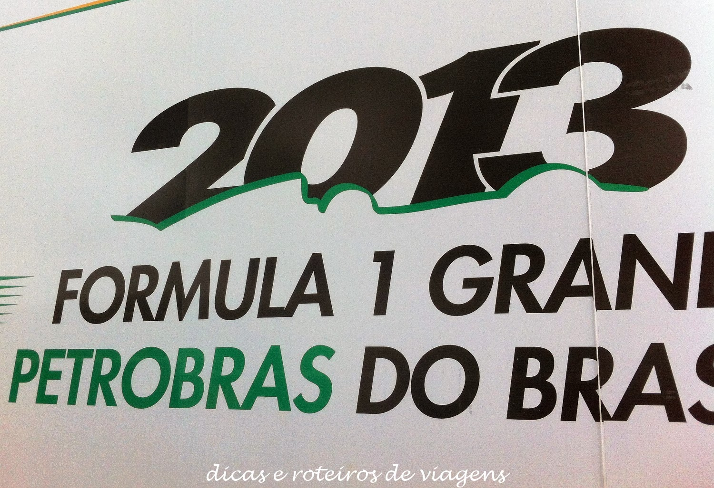 GP Fórmula 1