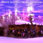 Serra Gaúcha: Café Colonial e Snowland