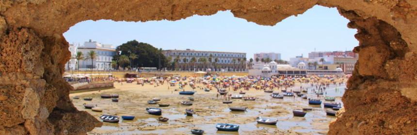 Cádiz Espanha