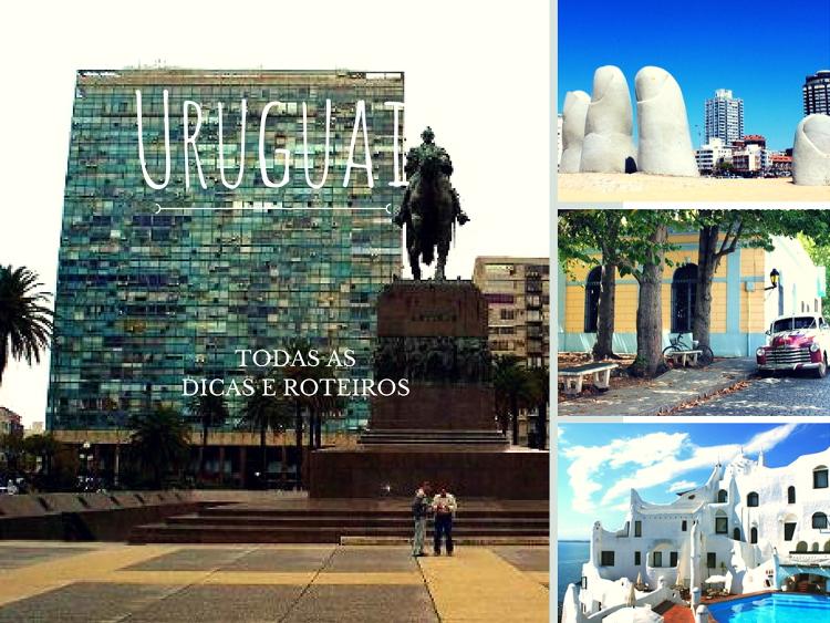 Dicas e Roteiros do Uruguai
