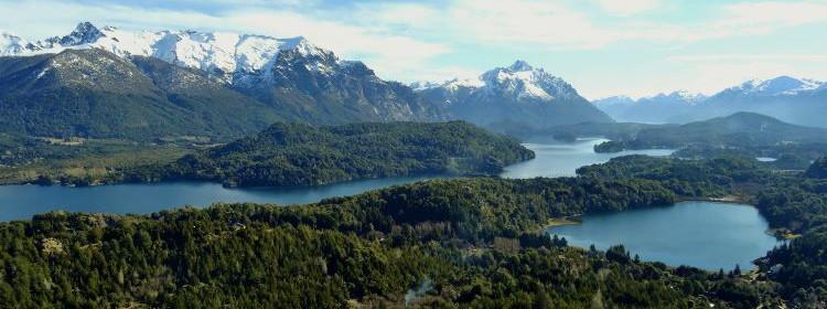 Norte da Patagonia Argentina