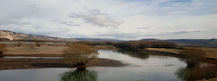 De Bariloche a San Martin de los Andes