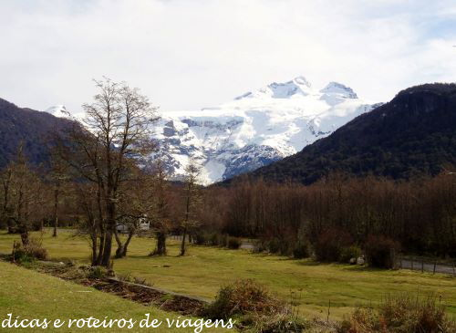 Cerro Tronador 19