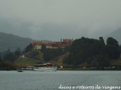 Isla Victoria 01