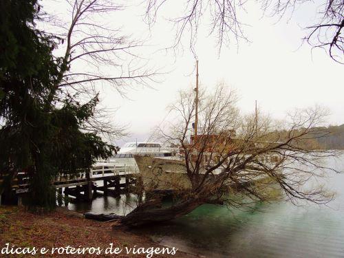 Isla Victoria 10
