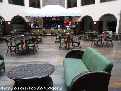 Hotel Tropical 16