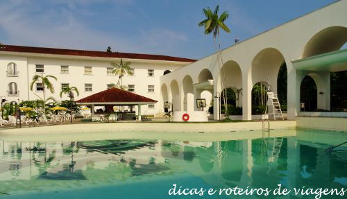 Hotel Tropical 21