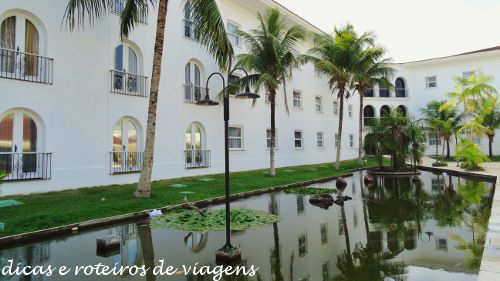 Hotel Tropical 23