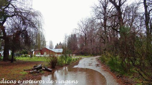 San Martin de los Andes 11