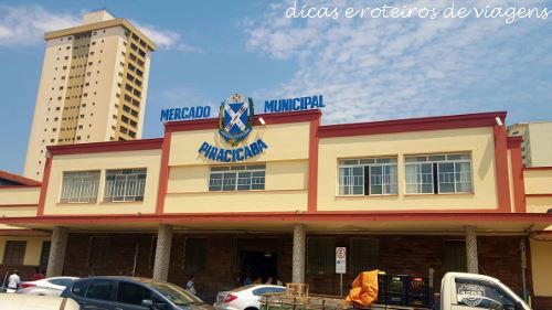Mercado Piracicaba