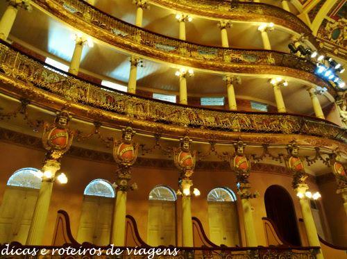 Teatro Amazonas 04