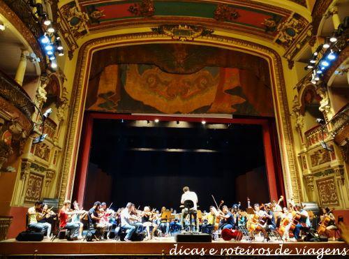 Teatro Amazonas 05