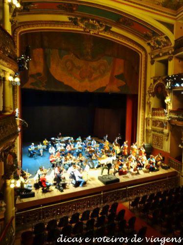 Teatro Amazonas 08