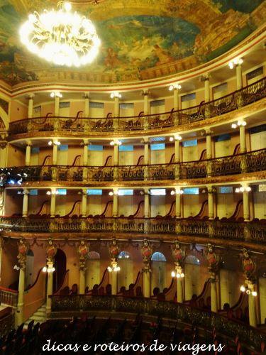 Teatro Amazonas 09