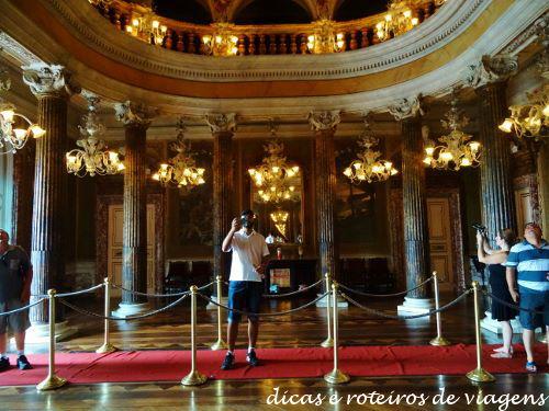 Teatro Amazonas 12