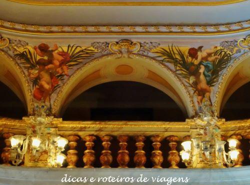 Teatro Amazonas 15