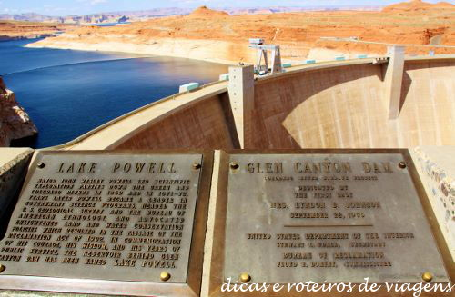 Glen Canyon Dam 01