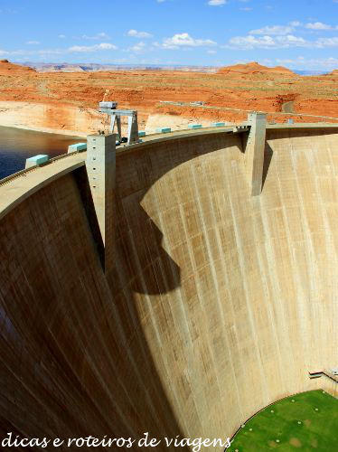 Glen Canyon Dam 04