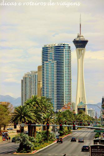 Las Vegas Dia 02