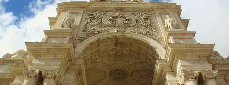 Arco da Rua Agugusta