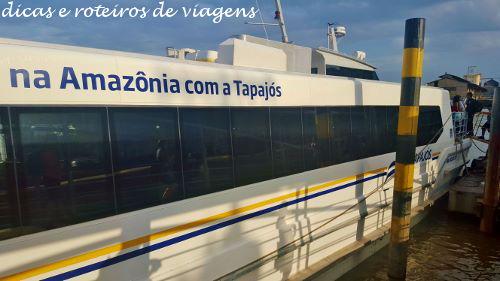 Expresso Tapajo 01
