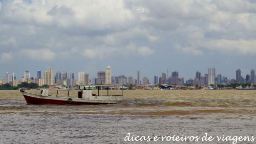 Ilha do Combu 01
