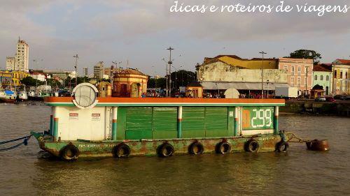 Passeio de Barco 06