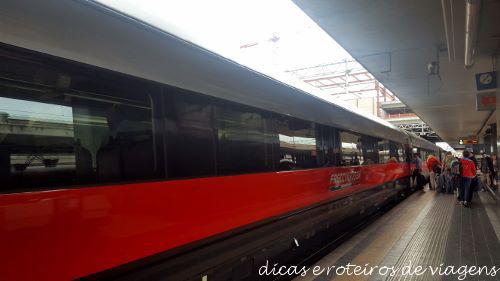 Trem na Italia 02
