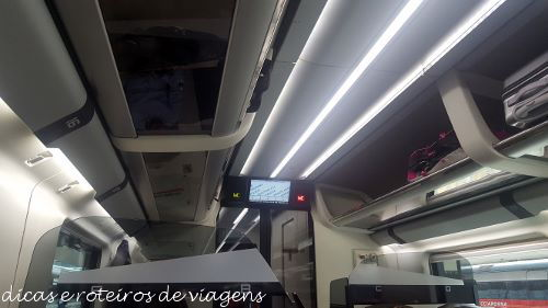 Trem na Italia 05