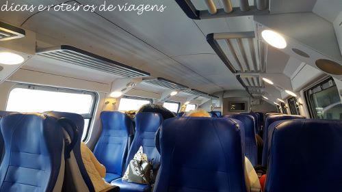 Trem na Italia 06